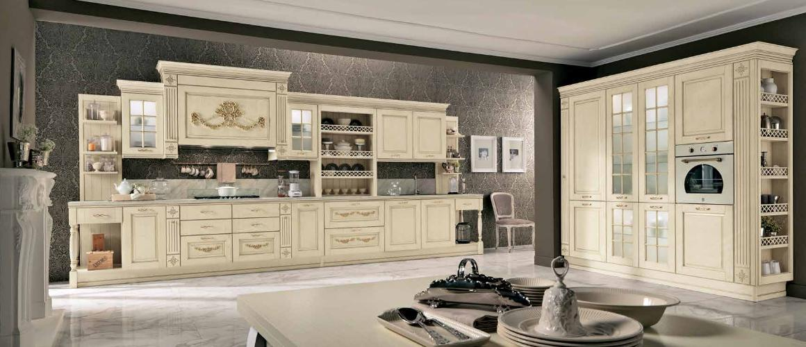 Cmc cucina kitchens wardrobes doors cabinets cyprus for Arredamenti opera
